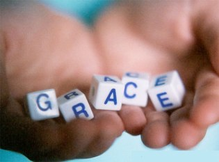 Our Christian Life is a Life of Grace, so Just Enjoy the Lord!